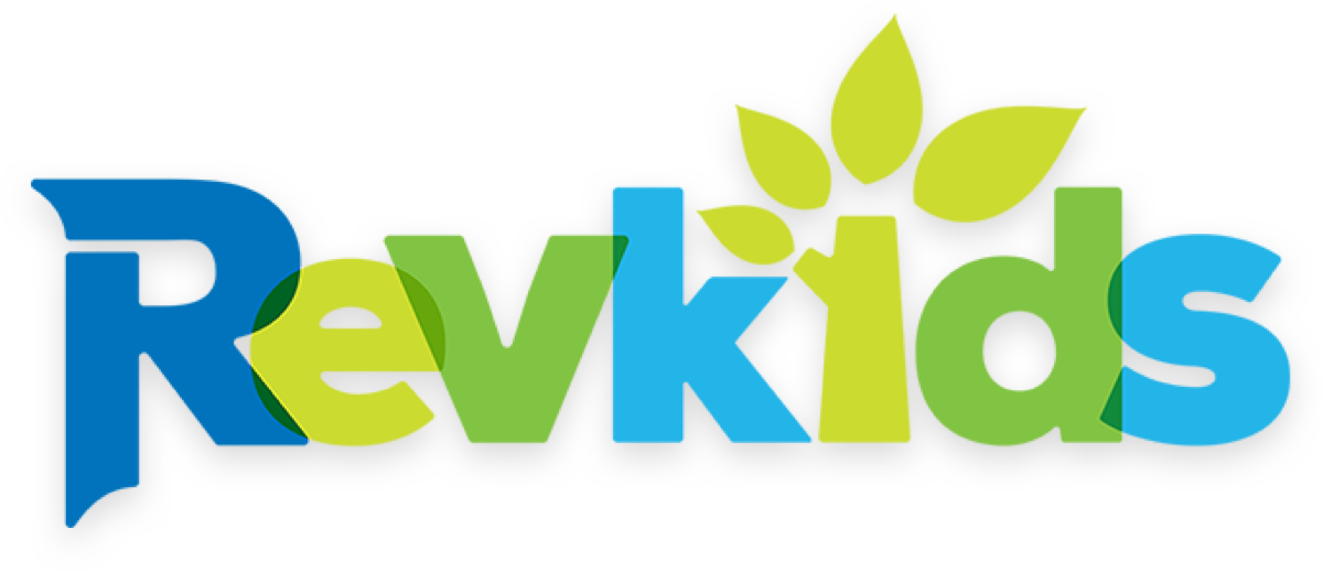 Rev Kids Logo